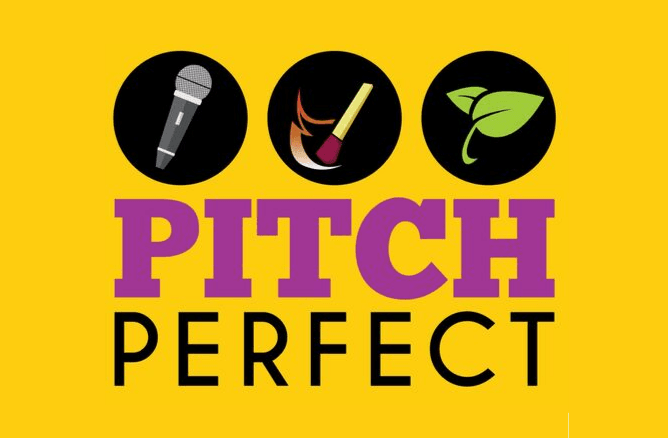 Pitch Perfect logo
