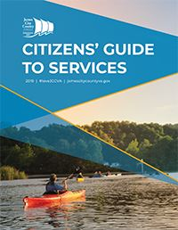 Citizens Guide to Services Cover